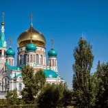 Omsk Cathedral