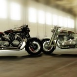 Matchless X Reloaded